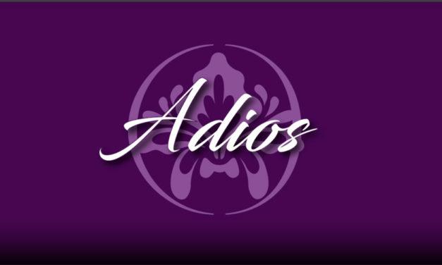 Adios eliminations draw field of 23
