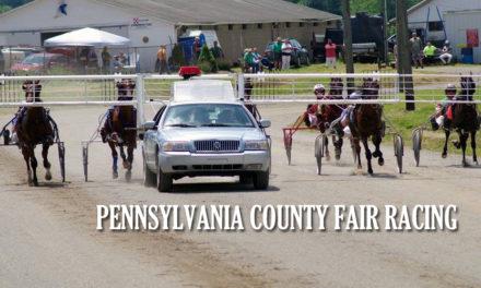 NOTICE: PA Fair Horsemen's meeting