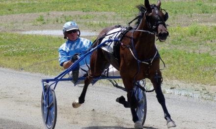 Venier Hanover opens fair season with 1:58 win